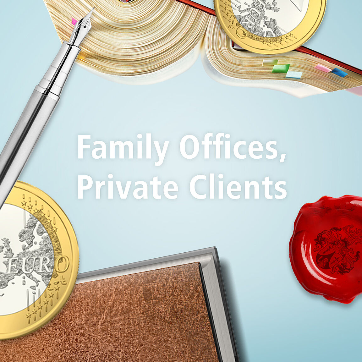 private clients, family offices